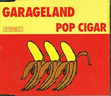 CD maxi: Garageland: pop cigar. flying nun