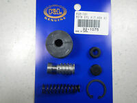 Honda K&L Rear Brake Master Cylinder Rebuild Seal Repair Piston Set Kit 0107-008