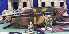 KING & COUNTRY IWJ023 Sands of Iwo Jima AMTRAC ASSAULT CRAFT LTV4 2003