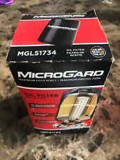 Ford 7.3 Diesel Oil Filter - Microgram Max Efficiency MGL51734