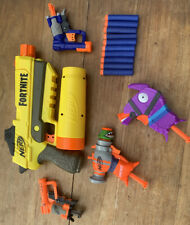 Nerf Fortnite Bundle Guns