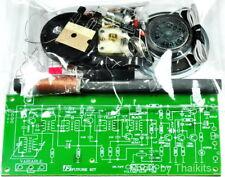 AM Radio Experimental Board Circuit unassembed kit  6VDC [Exclued the spekers ]