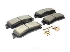 Disc Brake Pad Kit-VIN: T Front Mopar 5174001AC