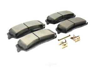 Disc Brake Pad Installation Kit Front Mopar 05174001AC