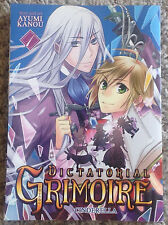 Dictatorial Grimoire: Cinderella by Ayumi Kanou - Vol 1 - NM - English
