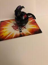 Bakugan Darkus Vortex Alpha Percival  Spin Attack Type  SEGA TOYS
