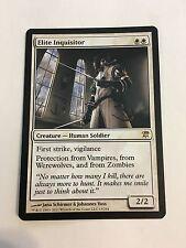 Elite Inquisitor x1 Innistrad MTG Magic Card White Rare Mint/NM