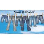 Queen of the Jean