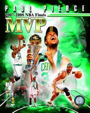 Paul Pierce Boston Celtics 8 X 10 Photo AAJZ128