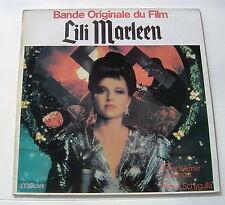 LILI MARLEEN .  PEER RABEN. (BO ,OST) . LP