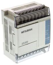 Mitsubishi PLC CPU Computer Interface 2000 Steps Program Capacity