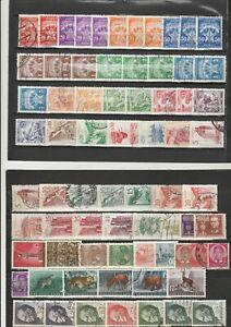 Briefmarkenlot Jugoslawien O siehe Scan  / Lot  6928