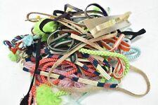 Japanese Kimono Vintage Accessory Obijime set Silk (kimonomtfuji) 7nfuji32915#2