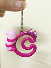 Disney Cheshire Cat from Alice in the wonderland keychain cute, pretty and rare.