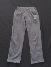 Nike Men's Gray 3-Pocket Sweatpants Size Medium (M)     $70