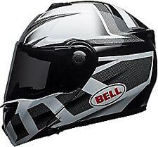 Bell SRT Predator Modular Helmet Motorcycle Street Bike