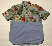 Penfield mens short sleeve shirt M