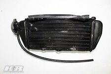 1993 Husqvarna CR125 Fill Side Radiator, Rad, OEM, 93 CR 125 B3985
