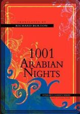 1001 Arabian Nights by Anonymous (2011, Paperback)