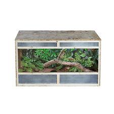 NEW Reptiles Vivarium Home House Terrarium Habitat Leopard Gecko Ferret OSB
