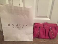 Radley Solid Small Handbags