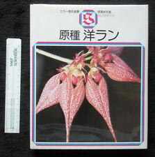 Genshu Yôran (Species Orchids (in Japanese))