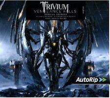 TRIVIUM - VENGEANCE FALLS (SPECIAL EDITION)  CD NEU