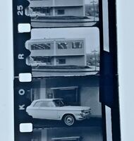 "Advertising 16mm Film Reel- Seattle First National Bank ""Eastlake"" (SB49)"