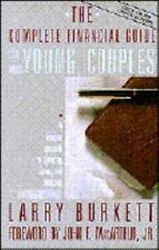 Complete Financial Guide for Young Couples (Christianity Today Series) [Feb 01..