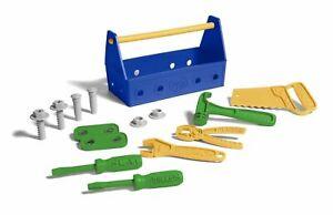 Green Toys - Tool Set Blue