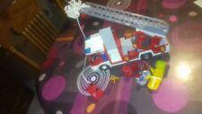 Playmobil camion de pompiers