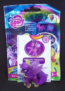 My Little Pony Blind Bag Wave 10 - 12 Twilight Sparkle