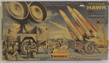 ARMY : HAWK MODEL KIT MADE BY RENWAL MODELS CIRCA 1950'S (BY)