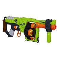 Brand New NERF Zombie Strike DOOMINATOR Dart Blaster