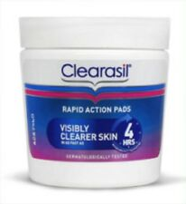 Clearasil Rapid Action Treatment Pads - 65 Pads