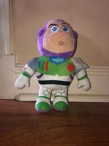 Disney Baby - Toy Story Baby Buzz Lightyear - Soft Plush Doll - 18 inches tall