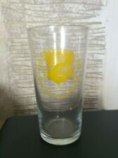 14TH  KINGDOM OF FIFE REAL ALE AND CIDER FESTIVAL - DEESIDE BREWERY GLASS