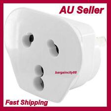 Korjo Power Plug Adapter-South Africa & India to Australia and New Zealand(AA08)