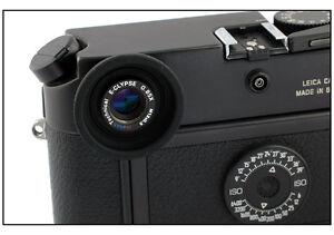 New E-Clypse 0.85x Magnifier-34 fit Leica M8.2 M8 MP M7 M9