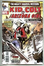 Marvel Westerns Kid Colt and the Arizona Girl #1-2006 nm Eric Powell Giant-Size