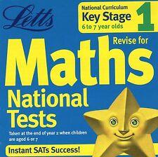Le prove nazionali matematica | | KS 1 | età 6 7 | Windows 95 XP 98 | 7 8 10 vedi inserzione