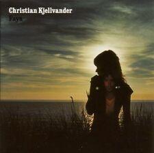 Christian Kjellvander - Faya /  V2 RECORDS CD  2005