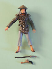 Pirates Des Caraïbes : Tai Huang Figurine PVC articulée Zizzle 2007 - Disney