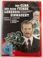 Der Clan, Der Seine Feinde... - Confessione di un commissario blu-ray ITA