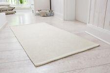 Flickenteppich Handwebteppich 100%25 Baumwolle Waschbar Fleckerlteppich Teppich