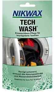 Nikwax Tech Wash 100ml(EUR 3,99/100 ml)