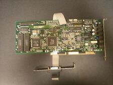 Rare AT&T MediaMagic Rio combination modem/sound/IDE/game controller card