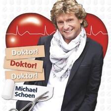 Michael Schoen - Doktor! Doktor! Doktor! - CD - neu/OVP von 2013