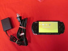 PlayStation Portable 3000 Portable Handheld Console Bundle With Little Big 3108