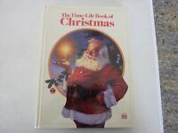 THE TIME-LIFE BOOK OF CHRISTMAS Hardback  1987 Edition